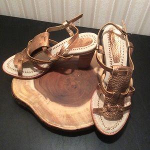 Enzo Angiolini Heels. Size 8 1/2.